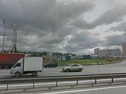 Торговый комплекс на МКАДе построят без помощи китайцев