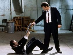Почему людей привлекает насилие в кино