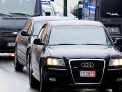 Кипрских чиновников лишат льгот на покупку автомобилей