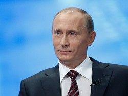 Молдаване хотят Путина в президенты