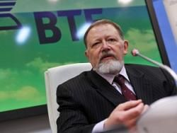 Сергей Дубинин: банковская система в РФ маломощная