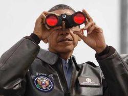 Обама хочет запугать Ким Чен Ына