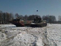 Украина планирует усилить идеологию в армии