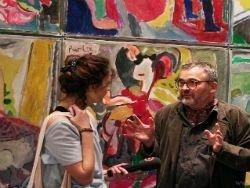 Минкультуры потратит 48 млн на современное искусство