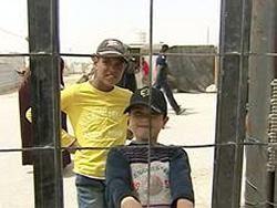 Сирийские беженцы оккупировали Иорданию