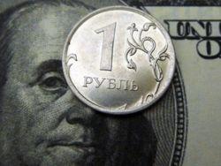 Рубль обрушился из-за кредита Кипру