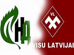 Русско-Латвийская дружба