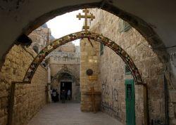 Музей истории Христианства откроют в Иерусалиме