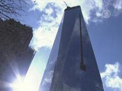 В Башне Свободы построят смотровую площадку