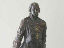 В Кронштадте установят памятник  Феодору Ушакову
