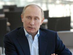 """Путин """"заказал"""" еще одну газовую трубу в обход Украины"""