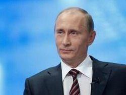 Россияне считают, что Путин  в ответе за коррупцию