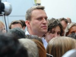 Электоральный рейтинг Навального падает