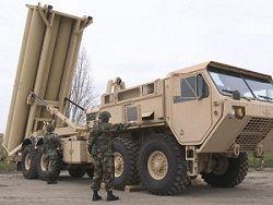 США размещают противоракетные комплексы THAAD на Гуаме