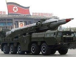 КНДР готова ответить на угрозу США ядерным ударом