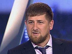 Кадыров: гостиница работает, пострадала обшивка здания