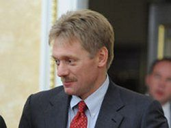 Песков: Кремль не сообщит, кто доставил письмо Березовского