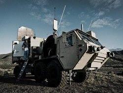 Американские ВВС намерены разрабатывать энергетическое оружие