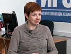Анна Очкина: условности и принуждения свободы
