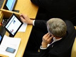 Кремль рекомендует министрам уйти из блогов и соцсетей