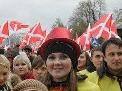 """Василий Якеменко сделает из """"Наших"""" новый сетевой проект"""
