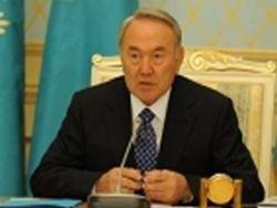 Назарбаев подвел с министрами итоги первого квартала года