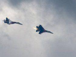 Норвегия заметила повышенную активность российских ВВС
