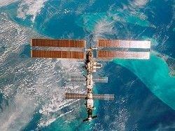 Орбиту МКС подняли до 435 километров