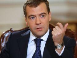 Медведев: обязательства в соцсфере должны быть выполнены