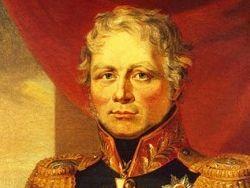 1813 год. Русские войска вошли в Лейпциг