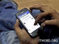 Facebook выпустит смартфон с собственной ОС
