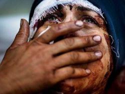 Дамаск: минометные обстрелы продолжаются