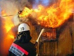 Пожар в Грозном: причина - замыкание в сплит-системе