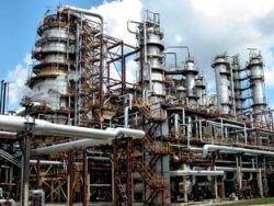 В нефтехимический передел будет вовлечено 610 тонн пропана