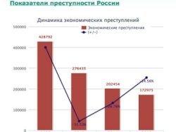 Прокуратура открыла портал статистики преступлений