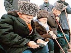 ГП: меньше всего преступлений в Чечне, Ингушетии и Дагестане