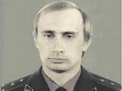 """У Манежной площади задержали """"сына Путина"""""""