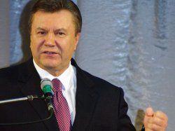 Оппозиция пригрозила Януковичу народным восстанием