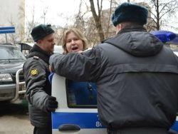 """""""Мосшелк"""": жильцов выселили, волонтерам грозят уголовные дела"""
