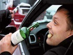 Новость на Newsland: Правительство одобрило 15-летнее лишение прав нетрезвым водителям