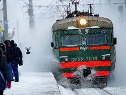 К выходным в Москву вернется зима
