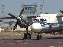 Минобороны РФ опровергает факт экстренной посадки Ан-24