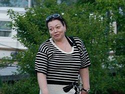 Жена Шувалова владеет офшорами на Виргинских островах