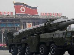 КНДР приготовила ракету-убийцу