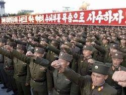 """КНДР: война может начаться """"сегодня или завтра"""""""