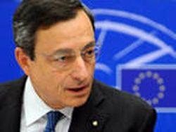 Рынки ждут, что скажет Драги про Кипр