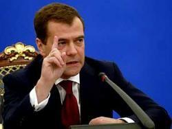 Правительство сдаёт Западу российские недра