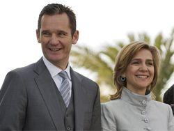 Тень на корону: испанскую инфанту вызвали в суд