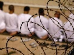Российский узник Гуантанамо против встречи с властями РФ