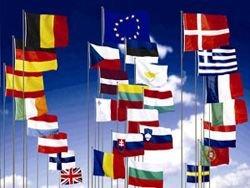 Европа на пике резкого перелома